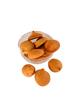 """Immagine di Biscotti di castagna """"Castaciuffo"""" 180 g"""