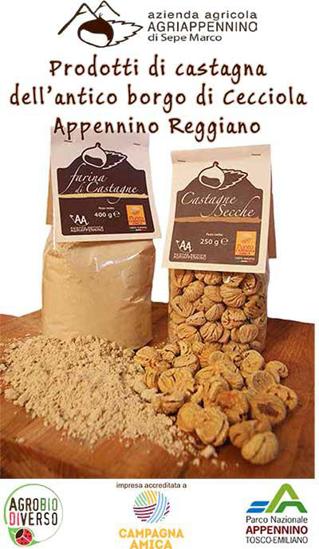 Immagine di OMAGGIO - Catalogo prodotti Az. Agr. Agriappennino
